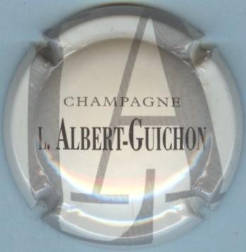 5. or foncé et bordeaux Capsule de champagne CLEMENT J.